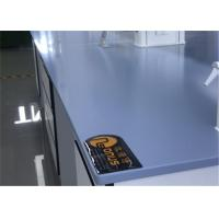 Quality Epoxy Resin Material Countertop With Matt Surface For Lab Bench wholesale