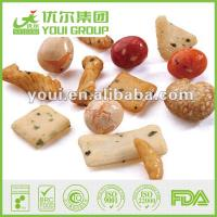 China Mixed Rice Crackers and Coated Peanuts Mix RCM4 on sale
