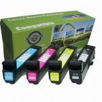 Quality Color Toner Cartridges for HP Printer CB380A, CB381A, CB382A, CB383A for CP6015/CP6030/CP6040/hp380 wholesale
