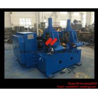 Cheap 3 In1 H Beam Welding Line Steel Beam Assembling and Welding and Straightening Machine for sale