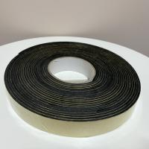 China Single Sided Cushion Waterproof Foam Seal Tape , EVA Closed Cell Foam Tape on sale