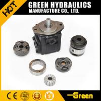 China Best price top grade manufacturer  T6C T6CC double hydraulic vane pump on sale