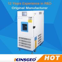 Quality 408L Programmable Temperature Humidity Test Chamber With TEMI880 Control System wholesale