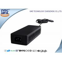 Quality High Power AC 100-240V DC 120W 24V 5A Desktop Power Supply For Tablet wholesale
