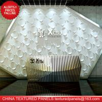 China CTP 3d mural wallpaper modern design, fireproof, waterproof, paintable, washable, recyclable on sale