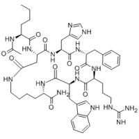 Quality 99% Melanotan II Tanning Peptides , Mt2 Tanning Injections CAS 121062-08-6 wholesale