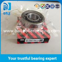 Quality Ball Screw Bearing Angular Contact Thrust Ball Bearing ISO Certification wholesale