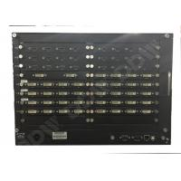 High resolution display video wall controller with software1080P Multi signal sources