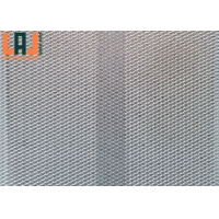 3x6 Micro Expanded Metal Mesh Low Wind Resistance For Speaker Grill for sale