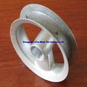Quality auto parts die casting (LT026) wholesale