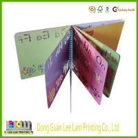 Quality Loading zoom children cardbook printing factory with DVD/CD/VCD wholesale