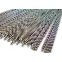 Quality Hot Rolled 416 Stainless Steel Bar Stock , 410 Stainless Steel Round Bar wholesale