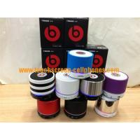 Quality Beatbox By Dr Dre Wireless Micro Bluetooth 4 Speaker With MIC Music Player Porta HD S11 wholesale