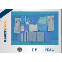 China SMS Fractional Radiofrequency Angio Disposable Surgical Packs With CE & ISO13485 on sale