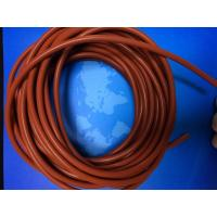 Quality Food Grade Silicone Rubber Cord Aging Resistant For Doors And Windows Sealing wholesale