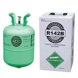 Quality R142B Refrigerant Gas wholesale