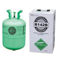 Buy cheap R142B Refrigerant Gas from wholesalers