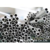 Quality A213 TP904L Stainless Steel Seamless Tube , High Alloy Austenitic Pipe UNS N08904 wholesale