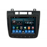 Quality Kit Kat VW Glonass Car Stereo Multimedia Player System Touareg 2010-2016 wholesale