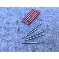 China Advanced Tungsten Carbide Burs In Dentistry , Carbide Ball Burr Polishing / Grinding on sale