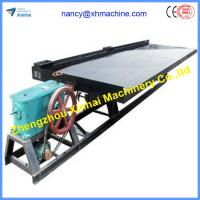 Quality Professional design shaking table wholesale