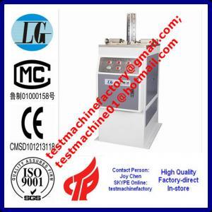 Quality CSL-Y hydraulic U/V notch broaching machine for charpy impact specimen wholesale