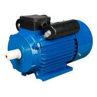 Quality High Speed Single Phase AC Asynchronous Motor For Driving Air Compressor wholesale