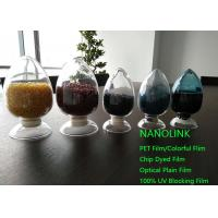 Quality Inorganic Nano Modified Water Vapor Barrier Masterbatch High Concentration Non Toxic wholesale