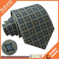 China best qualty italian silk ties for factory sale on sale