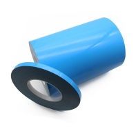 China 25mm Width 1.0W/M.K Double Sided Thermal Adhesive Tape on sale