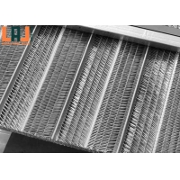 0.45mm 304 Stainless Steel Expanded Metal Lath For Stucco Plaster for sale