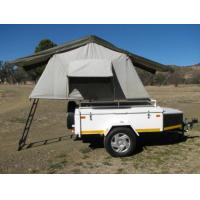 Quality SO4-Pagoda type vehicle roof tent wholesale