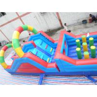 Quality Rainbow Inflatable Obstacle (CYOB-02) wholesale