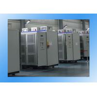 Quality RS232, RS485 and CAN network 3kV, 6kV, 10kV VFD AC high voltage variable frequency drive  wholesale