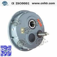 Cheap Shaft Mounted Hollow Shaft Worm Gear Reducer Up To 17000Nm Output Torque for sale