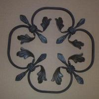 Quality Wrought Iron Scrolls wholesale