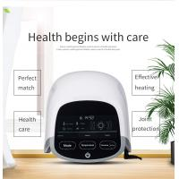 China Electric Knee Massager Machine LCD Display With 808nm Low Level Laser / Led Light on sale