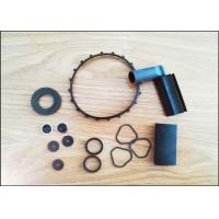 Quality Durable Rubber Components , Custom Molded Rubber Products And Mouldings wholesale