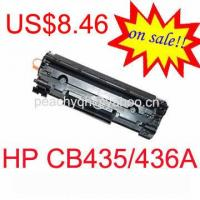 China Compatible HP Laser Toner Cartridge CB435A HP 35a on sale