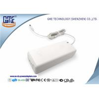 Quality High Efficiency Black Desktop Power Supplies For Mobile Devices , 2 Years Warranty wholesale