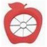 China Apple Slicer with Cutter Diameter of 16.4 x 13.6 x 1.5cm and ABS Handle on sale