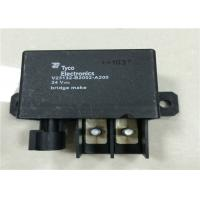 Quality Genuine HC Forklift 30J Relay  1393315-8 / Hangcha Forklift Parts Hangcha 3 Ton Electrical Relay wholesale
