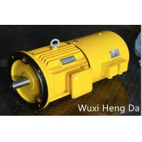 Quality Helical Gear Units Variable Speed Electric Motor 1.5kw - 500kw With High Efficiency wholesale