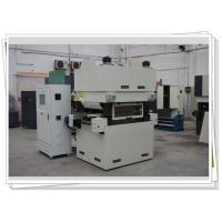 China Roller Cleanable Precision Leveler For Sheet Metal Straightening on sale