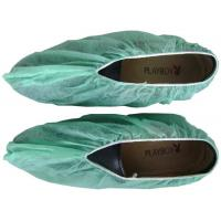 Quality Disposable Shoecover/PP Shoecover Green (LY-NSC-G) wholesale