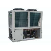 Cheap Air Cooled Scroll Water Chiller/Modular Air Cooled Heat Pump Chiller for sale