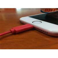 Quality Magnetic IPhone USB Cable , Iphone Power CordType-C Extension Rende For Android wholesale