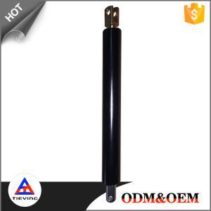 Quality Whole Black Nitrogen Gas Springs For Treadmill 150N Tension Gas Strut wholesale