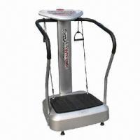 Quality Whole body massage machine, CE, EMC and LVD certified, RoHS Directive-compliant wholesale