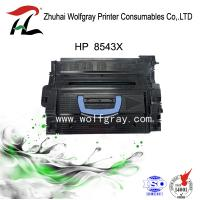 Quality Compatible for HP 8543X toner cartridge wholesale